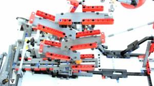 LEGO GBC Cardan Gear Loop 050