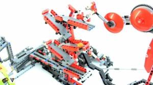 LEGO GBC Cardan Gear Loop 054