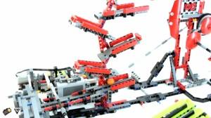 LEGO GBC Cardan Gear Loop 057