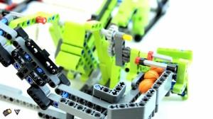 LEGO GBC Cardan Gear Loop 071