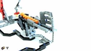 LEGO GBC Cardan Gear Loop 092