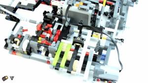 LEGO GBC Cardan Gear Loop 106