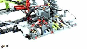 LEGO GBC Cardan Gear Loop 112