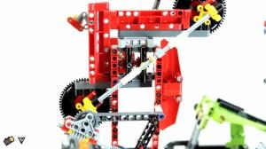 LEGO GBC Cardan Gear Loop 116