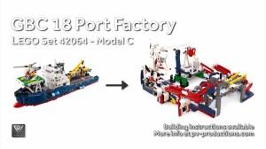 GBC18 - Port Factory (1)