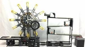 LEGO GBC Module-Orbit Overlap 17