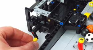 LEGO GBC - Ball Rolling Machine 11 -Rimo Yaona - Building Instructions