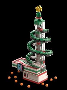 Xmas Tree Module