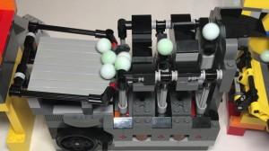 Lego GBC Stepper Module 20