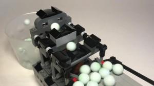 Lego GBC Stepper Module 25