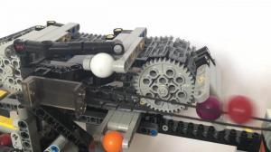 Lego GBC Fork Conveyor Module [4K] 25