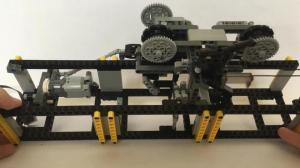 Lego GBC Fork Conveyor Module [4K] 30