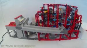 Lego gbc module- mini invisible lift 006