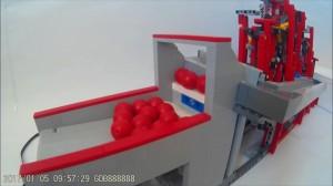 Lego gbc module- mini invisible lift 099
