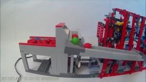 Lego gbc module- mini invisible lift 128