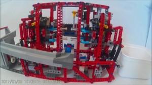 Lego gbc module- mini invisible lift 191
