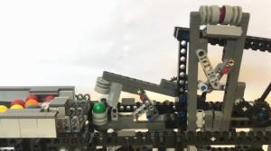 Lego GBC Scissor Lift Module 018