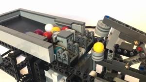 Lego GBC Scissor Lift Module 032