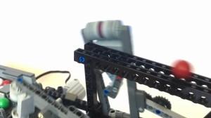 Lego GBC Scissor Lift Module 045