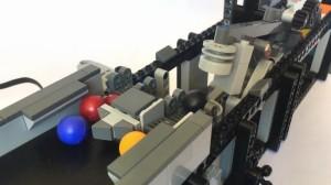 Lego GBC Scissor Lift Module 057