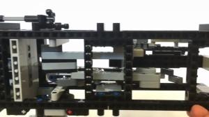 Lego GBC Scissor Lift Module 094