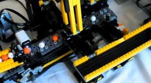 Lego GBC Module- Multiplex 11