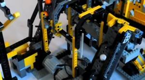 Lego GBC Module- Multiplex 16