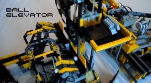 Lego GBC Module- Multiplex 21