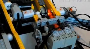 Lego GBC Module- Multiplex 23