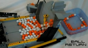 Lego GBC Module- Multiplex 38