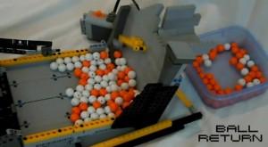 Lego GBC Module- Multiplex 39