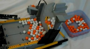 Lego GBC Module- Multiplex 40