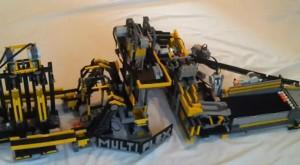 Lego GBC Module- Multiplex 44