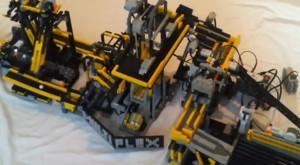 Lego GBC Module- Multiplex 46