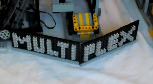 Lego GBC Module- Multiplex 48