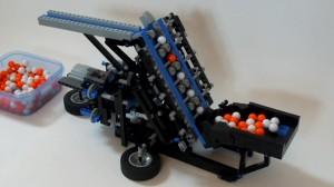 Lego GBC module- Shift 006