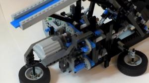 Lego GBC module- Shift 040