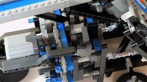 Lego GBC module- Shift 050
