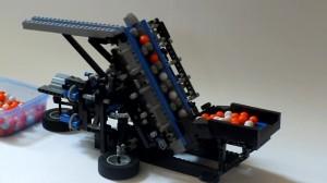 Lego GBC module- Shift 083