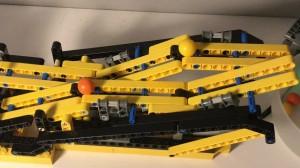 Lego GBC module- dual zigzag 040