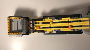 Lego GBC module- dual zigzag 061