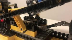 Lego GBC module- dual zigzag 075