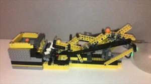 Lego GBC module- dual zigzag 097