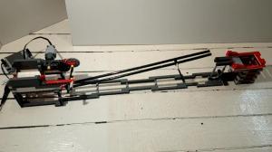 [GBC] Rampe Oscillante [LEGO] 08
