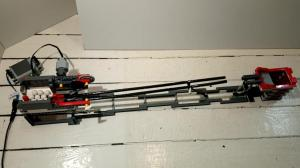 [GBC] Rampe Oscillante [LEGO] 16