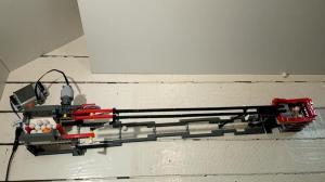 [GBC] Rampe Oscillante [LEGO] 52