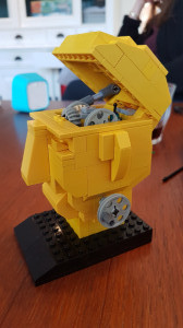 LEGO automaton - Inspiration | TonyFlow76 | Planet GBC